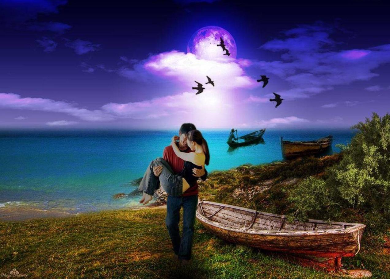 Моя мечта картинки о любви