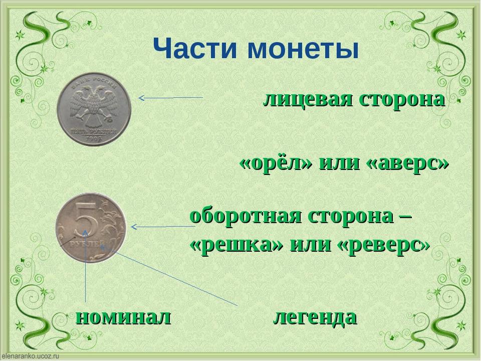 Функция денег: Другая сторона медали
