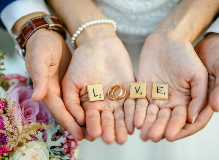 Совместимость в браке