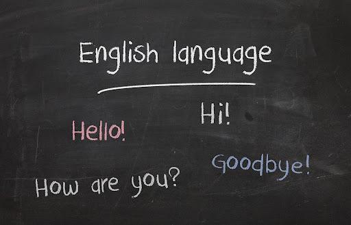 Преимущества изучения английского в детстве